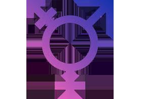trans:gender lesbian